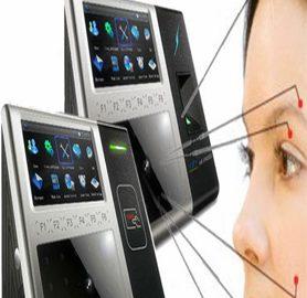Phần mềm máy chấm công khuôn mặt Ronald Jack RJ5800