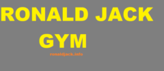 Ronald Jack Gym